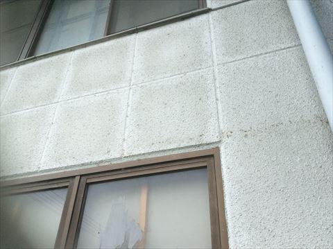諏訪市湖岸通りで外壁塗装のご依頼があり現地調査に行ってきました