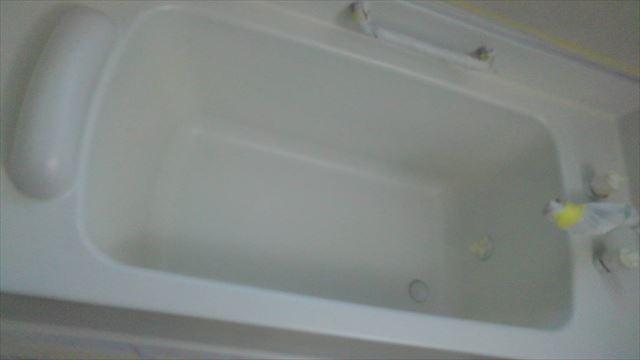 安曇野市豊科 S邸 浴槽補修