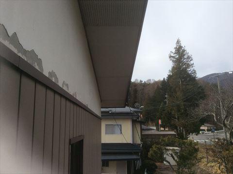 外壁塗装下見