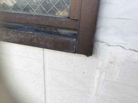 パナホーム窯業系サイディング