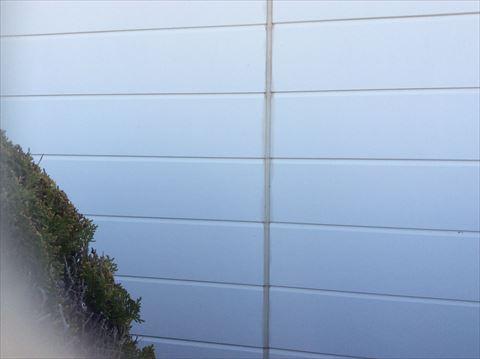 外壁シール劣化