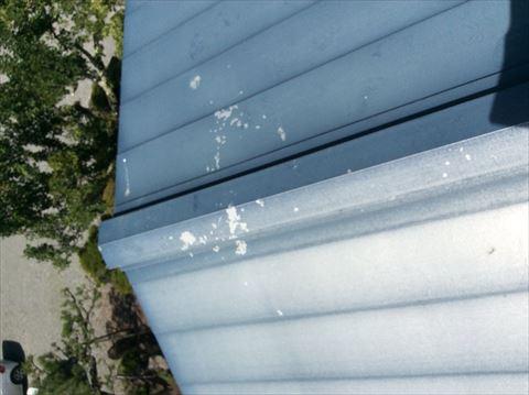 屋根劣化診断