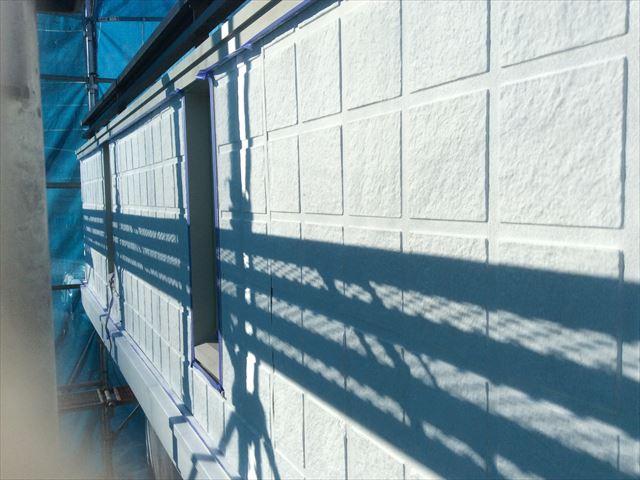 窯業系サイディング塗装