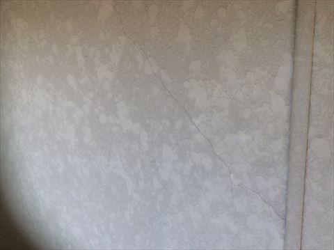 外壁塗装現地調査