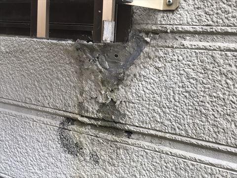 松本市波田 輪千様邸 金属サイディング