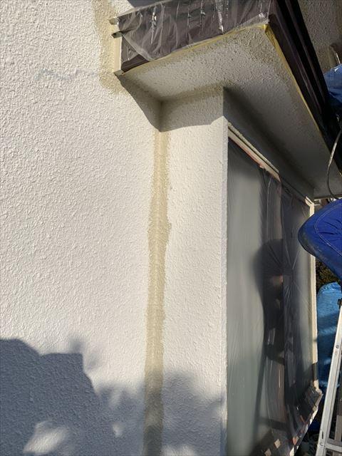上伊那郡辰野町T邸 外壁塗装